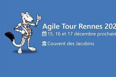 Agile tour Rennes 2021