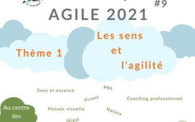 M&NT Solutions aux Printemps Agile de Caen